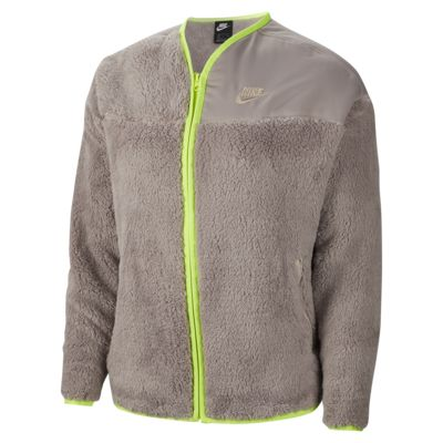 Nike Sportswear Women's Full-Zip Fleece Jacket