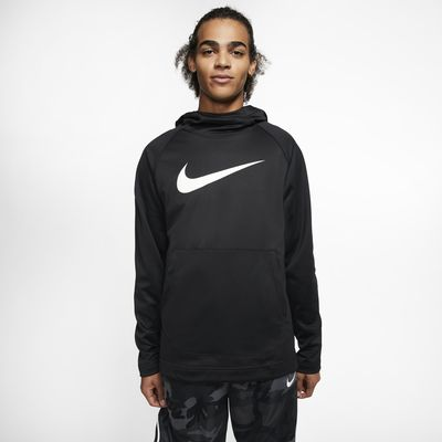 Nike Therma Men's Basketball Hoodie