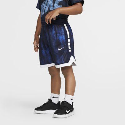 Nike Dri-FIT Elite Toddler Shorts