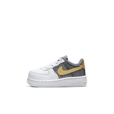Nike Force 1 SE Baby/Toddler Shoe