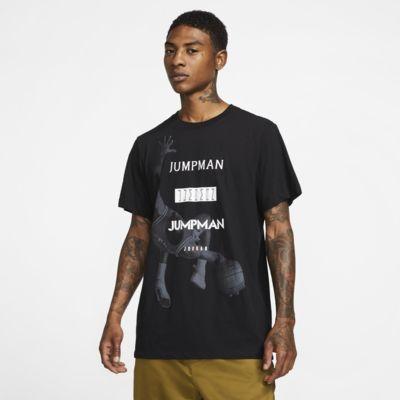 Playera para hombre Jordan Jumpman Photo