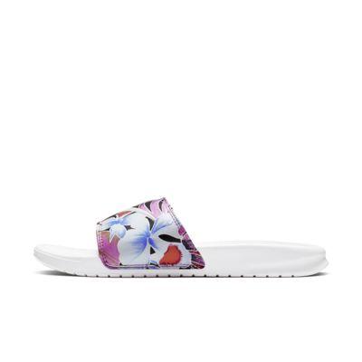 Nike Benassi JDI-sandal til kvinder
