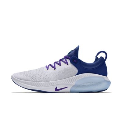 Chaussure de running personnalisable Nike Joyride Run Flyknit By You pour Femme