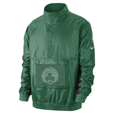 boston celtics nike showtime hoodie