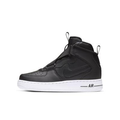 Nike Air Force 1 Highness Big Kids' Shoe