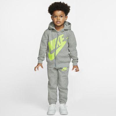 Nike Sportswear Toddler Hoodie and Pants Set