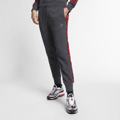 Nike Sportswear Damesbroek met dierenprint