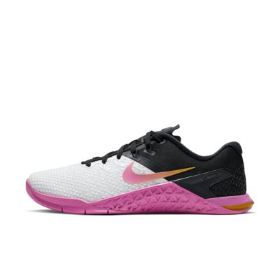 Nike Metcon 4 XD Women's Cross Training/Weightlifting Shoe