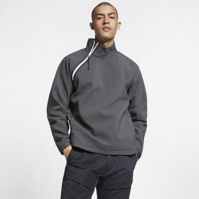 Nike Sportswear Tech Pack Men's Long Sleeve Woven Top