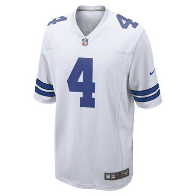 cowboys game jersey