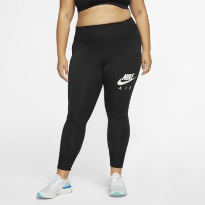 Nike Fast Women's 7/8 Running Leggings (Plus Size)