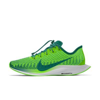 Scarpa da running personalizzabile Nike Zoom Pegasus Turbo 2 Premium By You - Uomo