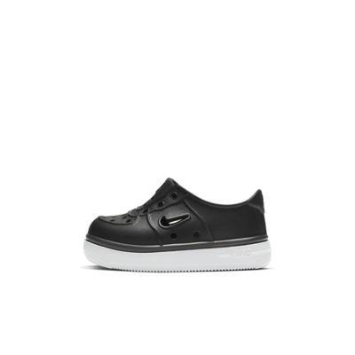 รองเท้าทารก/เด็กวัยหัดเดิน Nike Foam Force 1