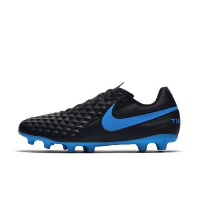 Fotbollssko för varierat underlag Nike Tiempo Legend 8 Club MG