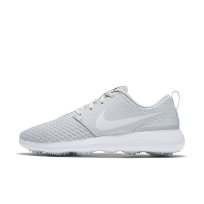 nike roshe womens gray