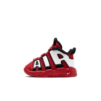 Nike Air More Uptempo QS Baby/Toddler Shoe