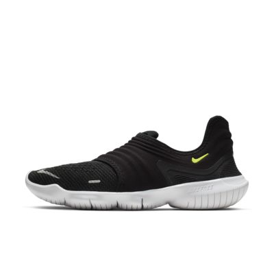 Женские беговые кроссовки Nike Free RN Flyknit 3.0  - купить со скидкой