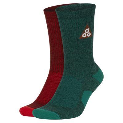 Nike ACG 365 Crew Socks (2 Pair)