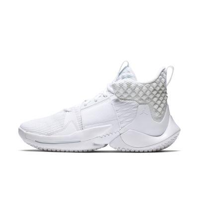 Zer0.2 Basketball Shoe. Nike PH