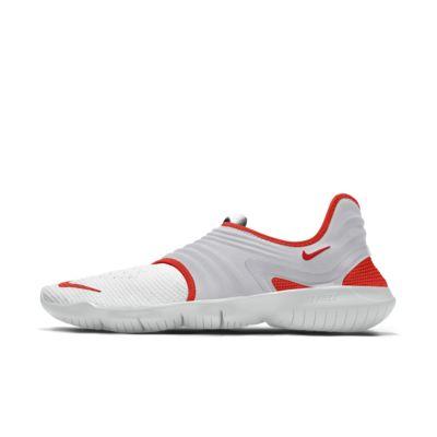 Specialdesignad löparsko Nike Free RN Flyknit 3.0 By You för kvinnor