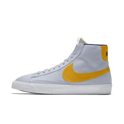 Nike Blazer Mid By You tilpasset sko til dame