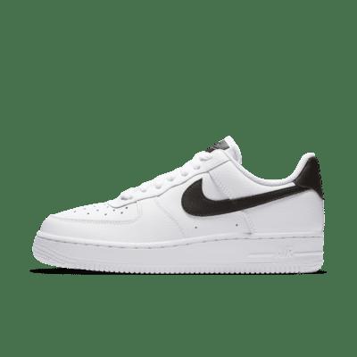 Nike Air Force 1 '07 Women's Shoe. Nike LU