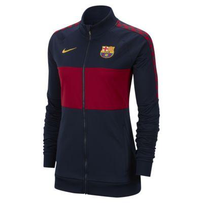 Jacka FC Barcelona för kvinnor