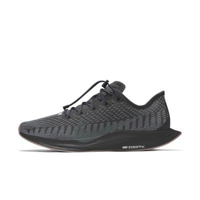 Sapatilhas de running personalizáveis Nike Zoom Pegasus Turbo 2 Premium By You para mulher
