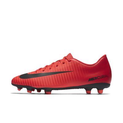 Siesta No lo hagas Íntimo  Nike Mercurial Vortex III Firm-Ground Football Boot. Nike IN