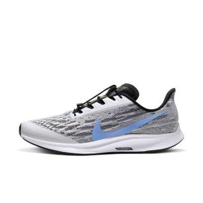 Nike Air Zoom Vomero 14 Running Shoe Men black university