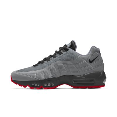 Nike Air Max 95 By You personalisierbarer Herrenschuh
