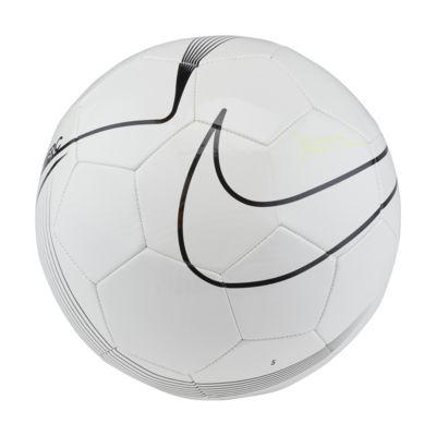 Футбольный мяч унисекс Nike Mercurial Fade