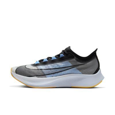 Nike free run 5.0 metallic neon running shoes