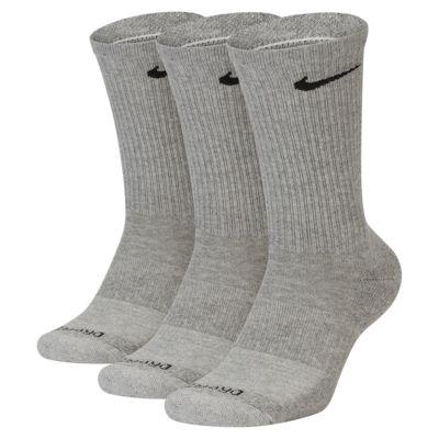 Calcetines de entrenamiento Nike Everyday Plus Cushion (3 pares)