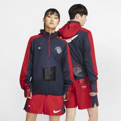 Nike x Gyakusou ½-Zip Hooded Jacket
