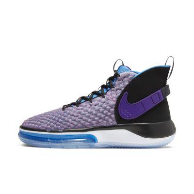 Nike AlphaDunk Basketball Shoe. Nike.com