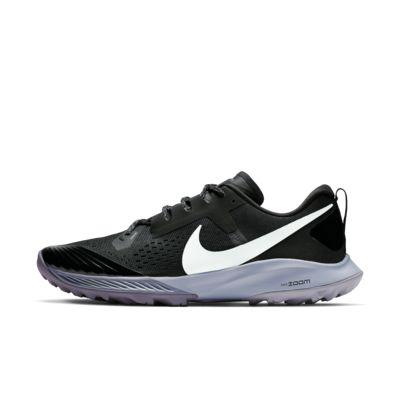 Nike Air Zoom Terra Kiger 5 Arazi Tipi Erkek Koşu Ayakkabısı
