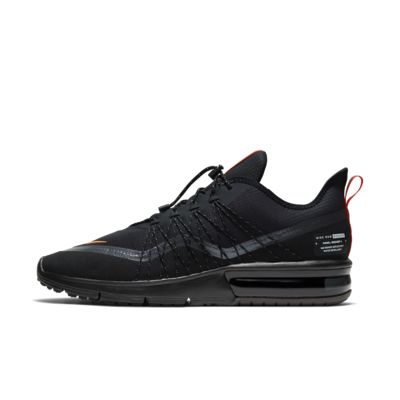 Nike Air Max Sequent 4 Shield Men's Shoe