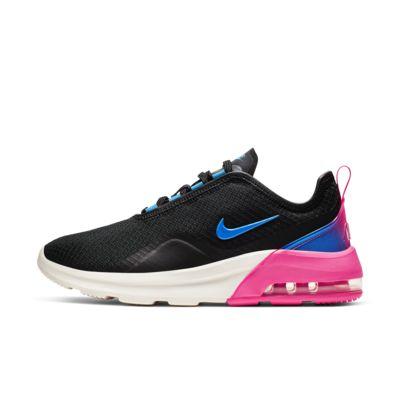 nike air max motion womens running shoes