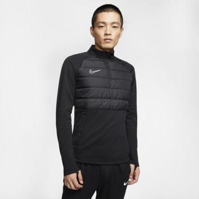 Nike Dri-FIT Academy Winter Warrior Men's Soccer Drill Top