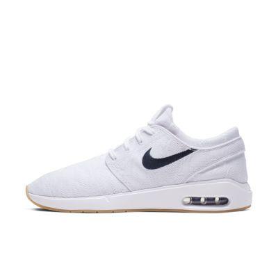 Nike SB Air Max Stefan Janoski 2 Kaykay Ayakkabısı