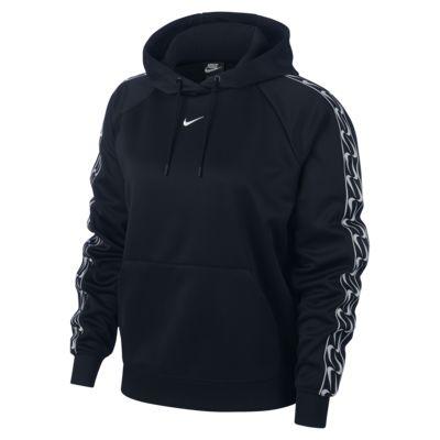 Nike Sportswear Women's Logo Pullover Hoodie
