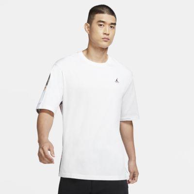 Calções de lã cardada Jordan Jumpman Logo para homem