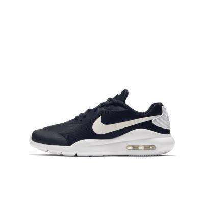 Sapatilhas Nike Air Max Oketo Júnior
