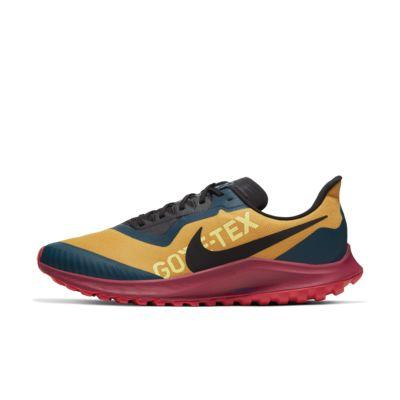 Nike Air Zoom Pegasus 36 Trail GORE-TEX Trail Running Shoe