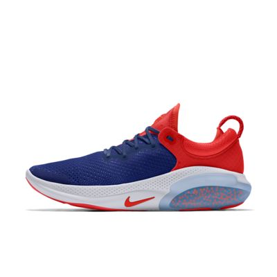Sapatilhas de running personalizáveis Nike Joyride Run Flyknit By You para mulher
