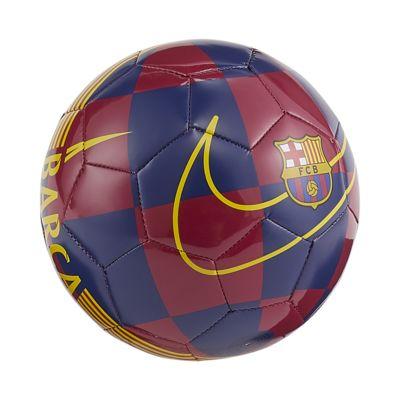 Ballon de football FC Barcelona Skills