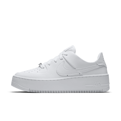 air force 1 sage homme