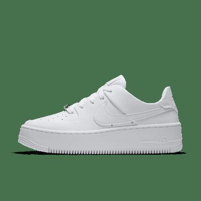Nike Air Force 1 Sage Low Women's Shoes. Nike.com