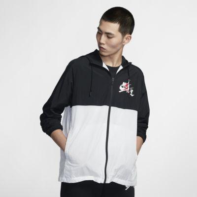 Jordan Jumpman Classics Windwear 男子夹克